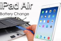 Thay pin Pisen iPad Air 2