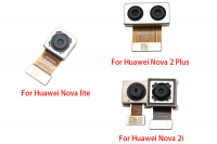 Thay camera sau Huawei Nova 2i