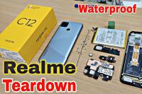 Thay pin Realme C12