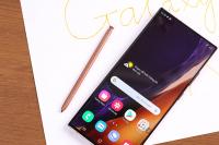 Xóa trầy màn hình Samsung Galaxy Note 20 Ultra