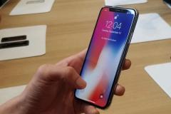 Độ vỏ iPhone X lên 12 Pro