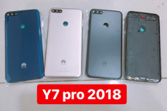 Thay vỏ Huawei Y7 Pro 2018