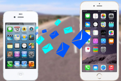 Hướng dẫn chuyển tin nhắn từ iPhone sang iPhone bằng iCloud và iTunes