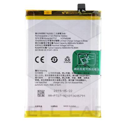 Thay pin Oppo A9 2020
