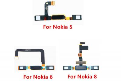 Thay dây phím back Nokia 5