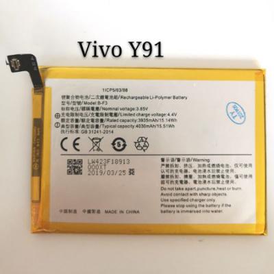 Thay pin Vivo Y91, Y93