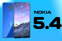 Thay mặt kính Nokia 5.4