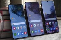Thay màn hình Samsung S21 5G/ S21 Plus/ S21 Ultra