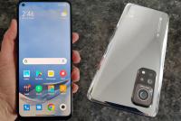 Thay mặt kính Xiaomi Mi 10T Pro 5G