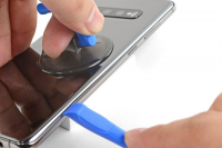 Thay nắp lưng Samsung Galaxy S10 5G, S10 Plus