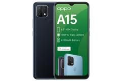 Thay màn hình Oppo A15