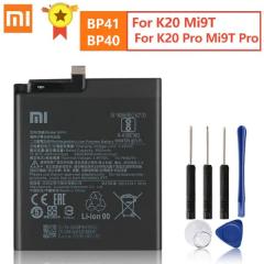Thay pin Xiaomi Redmi K20, K20 Pro