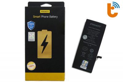 Thay pin Pisen iPhone 7, 7 Plus