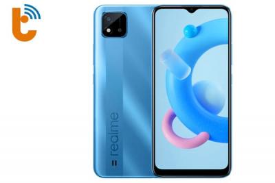 Thay màn hình Realme C20