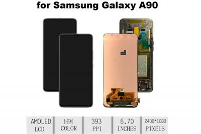 Thay màn hình Samsung Galaxy A90