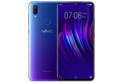 Thay mặt kính Vivo V11i
