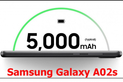 Thay pin Samsung Galaxy A02s