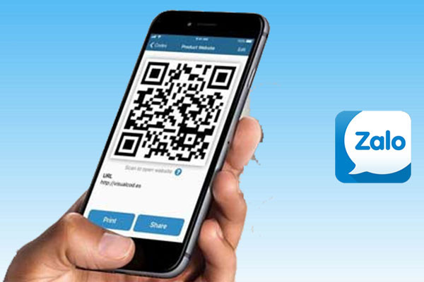 Hướng dẫn cách đăng nhập Zalo bằng mã QR trên điện thoại đang được nhiều người sử dụng