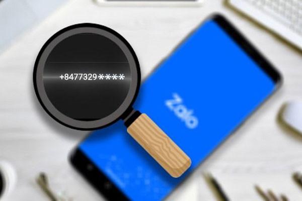Hướng dẫn cách lấy số điện thoại từ Zalo & cách ẩn số điện thoại trên Zalo