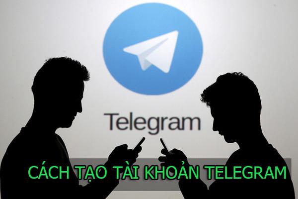Cách tạo tài khoản Telegram trên điện thoại & máy tính