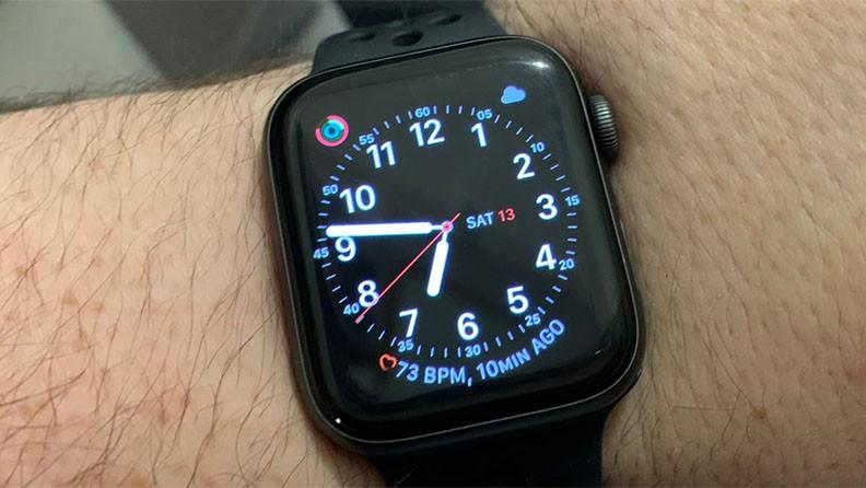 Cách chỉnh giờ trên Apple Watch chạy nhanh hơn bình thường vài phút