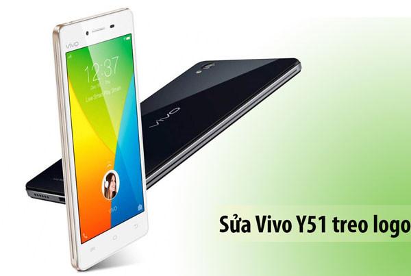 Fix, sửa lỗi điện thoại Vivo Y51 treo logo, treo máy nhanh nhất