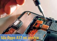 Cấp cứu nhanh Oppo A37 mất sóng, sóng yếu như thế nào?