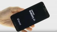 Thủ thuật sửa nhanh lỗi Samsung Galaxy J7 Prime treo logo