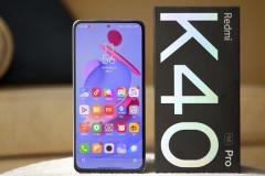 Thay màn hình Xiaomi Redmi K40