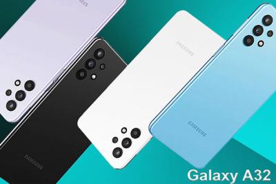 Thay loa Samsung Galaxy A32