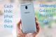Sửa Samsung Galaxy J7 Pro mất rung