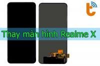 Thay màn hình Realme X, Realme X Lite