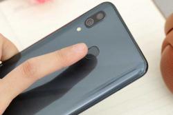 Fix, sửa lỗi cảm biến vân tay Samsung A30