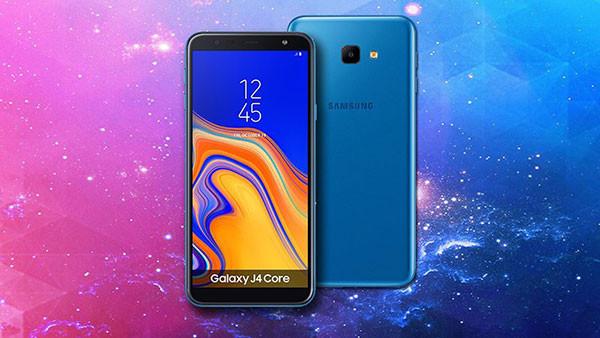 Sửa Samsung J4 liệt cảm ứng