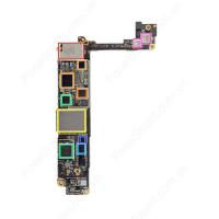 iPhone 8 plus mất nguồn