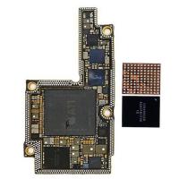 Sửa iPhone X mất nguồn