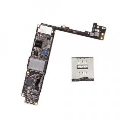 iPhone 8, 8 Plus không nhận sim