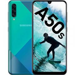 Sửa Samsung A50s bị nóng máy