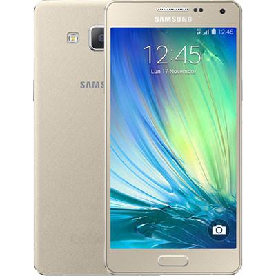 Sửa Samsung A500 mất loa ngoài