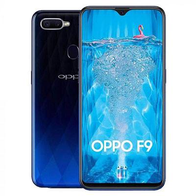 Sửa mất vân tay Oppo F9