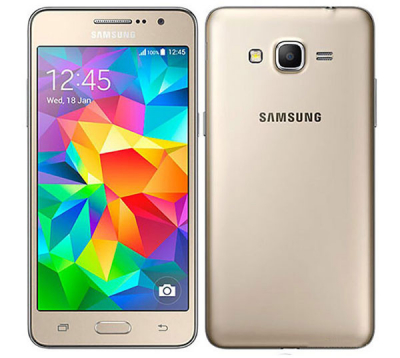 Sửa Samsung G530 mất đèn