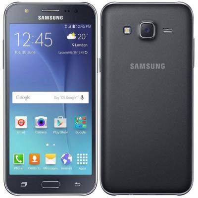 Sửa Samsung J5 không lên màn hình