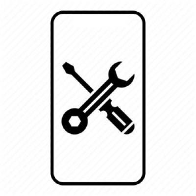 Xiaomi redmi note 7 treo logo