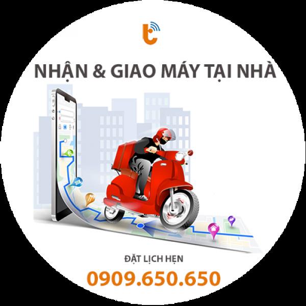 Sửa chữa điện thoại, Laptop (Nhận và giao máy tại nhà)- An toàn mùa dịch Covid 19 tại TP Hồ Chí Minh