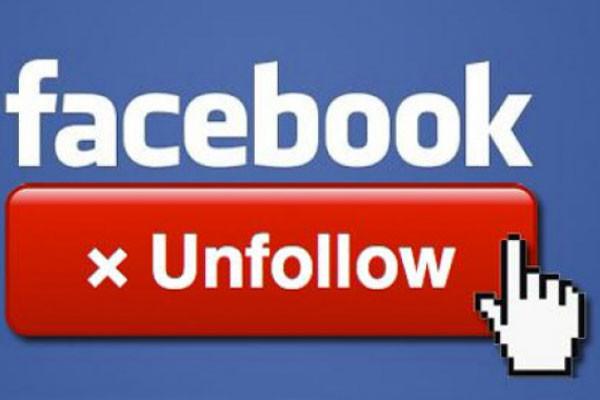 Hướng dẫn cách bỏ theo dõi hàng loạt trang hoặc cá nhân trên Facebook
