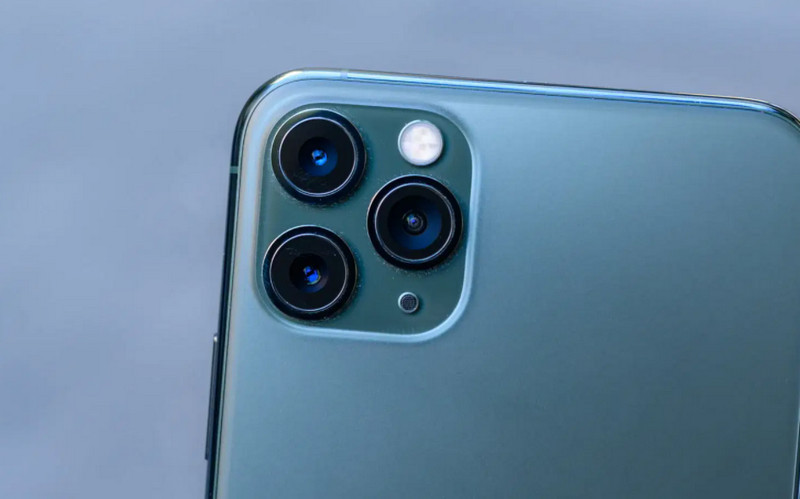 Nguyên nhân camera iPhone 11 bị mờ và giải pháp khắc phục hiệu quả