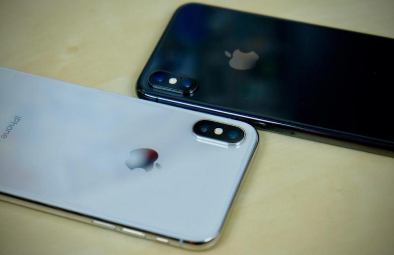 Nguyên nhân camera iPhone X bị mờ và giải pháp sửa chữa