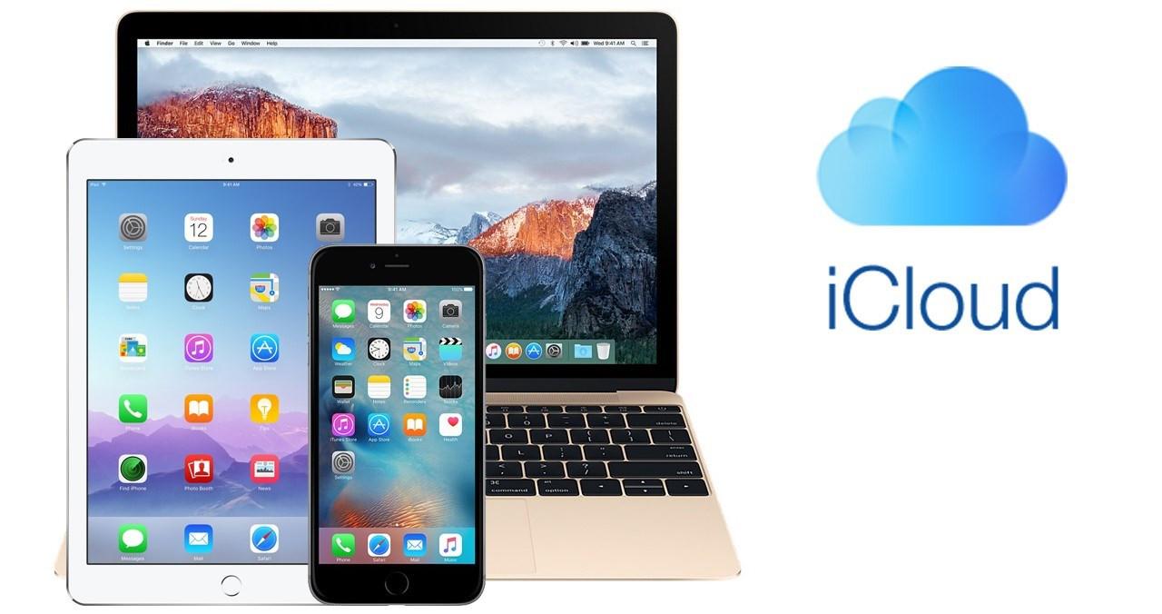 iCloud là gì và các tính năng của iCloud?