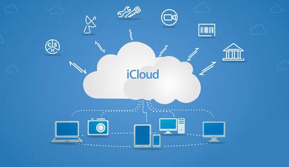 Các bước tiến hành đồng bộ hóa iPhone với iCloud