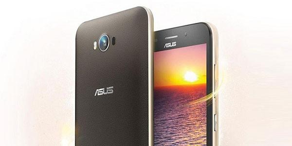 Sửa điện thoại Asus bị đen màn hình